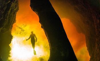 ТОП-10 скрытых в подводном царстве любимых мест дайверов