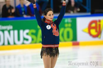 Турнир в Японии: блеск Туктамышевой и фиаско России
