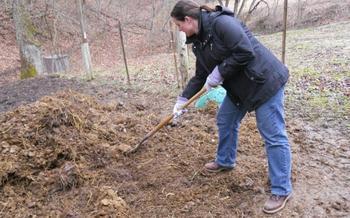 Как делать плодородную землю из песка: пошаговая инструкция