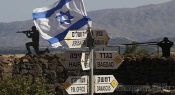 США призвали Россию сохранить «либеральный подход» к ударам Израиля по Сирии