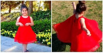 Платье, которое можно сшить без выкройки