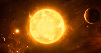Солнце в знаке рыб: прогноз для всех знаков зодиака