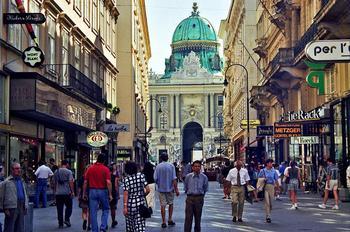 Топ-10 минусов жизни в Австрии