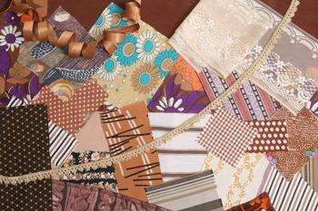 Азбука рукодельницы: лоскутное шитье для начинающих