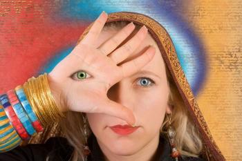 «Мудрец» - упражнение, которое поможет услышать подсказки интуиции в сложной ситуации