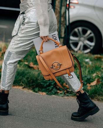 Стильные сумки этой зимы