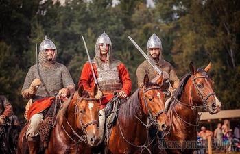 Малоизвестные факты о военных традициях Киевской Руси