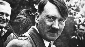 Гитлер был масоном?! Чем на самом деле являлось СС?