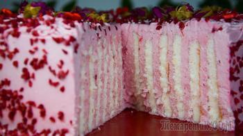 Торт, который произведет настоящий фурор!