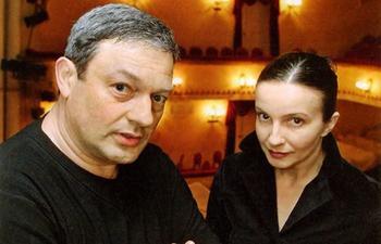 Настоящее счастье Аллы Сигаловой и Романа Козака