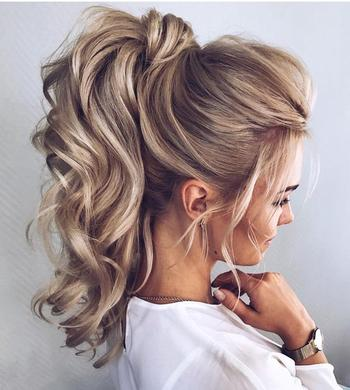 Невероятно крутые прически для тонких волос: 16 идей, которые придадут вашим волосам объем