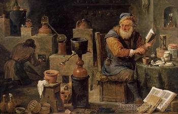 10 секретов древней медицины, на которые возлагают надежды современные учёные