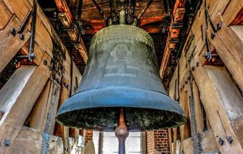 Какие тайны хранят 5 самых удивительных колоколов-гигантов со всего мира