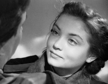 Наши любимые актрисы: Жанна Болотова