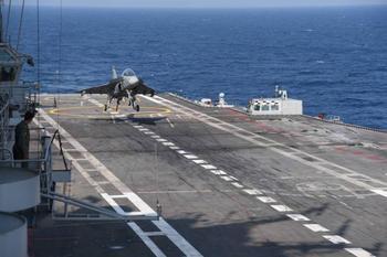 Палубный истребитель Tejas, новые успехи или старые неудачи?