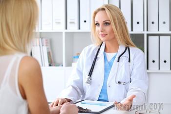 Рак средостения: причины, симптомы, диагностика, методы лечения