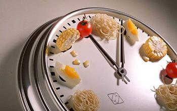Время переваривания различных продуктов