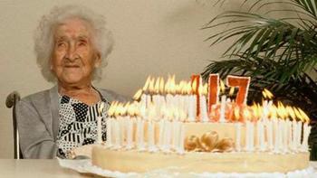 Самый старый человек на Земле и нации-долгожители