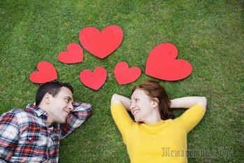 Как понять, что мы действительно влюблены?