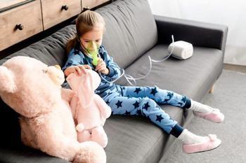 8 простых лайфхаков в помощь родителям, когда болеют дети