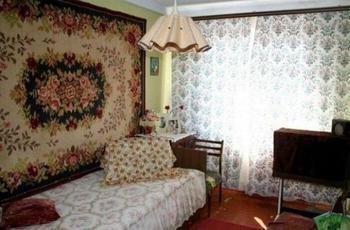 Вспоминая интерьеры советских квартир