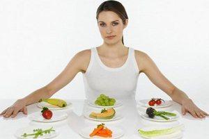 Разгрузочная диета для похудения на 3 дня «минус 3 кг»