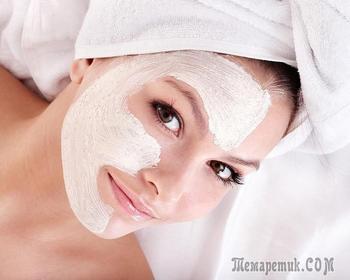 Йогуртовая маска для сияющей кожи: 5 преимуществ