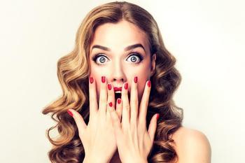 Что расскажет маникюр о вашем характере и темпераменте: секреты психологии