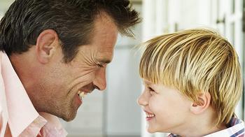 Как вырастить из сына главу семейства: 30 советов по воспитанию сыновей