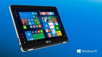 Режим планшета Windows 10 на ноутбуке – что это такое