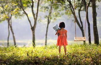 Когда правду ребенку лучше не говорить