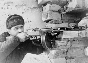 Почему русское оружие завоевало мир. Беседа с польским оппонентом