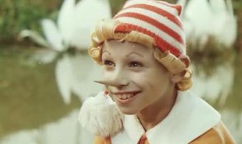 «Мальчика на роль Буратино нашел в минском подземном переходе»: как снимали сказку «Приключения Буратино»