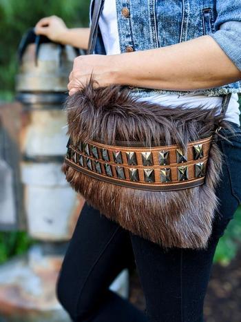 Очень красивая сумка для настоящих модниц