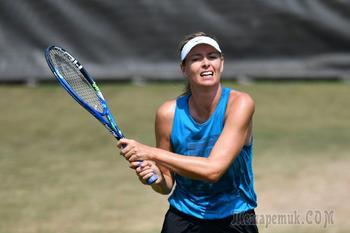 Возраст, травмы и любовь: почему Шарапова ушла из тенниса