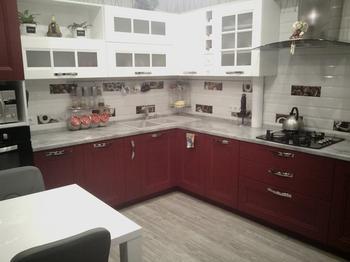 Кухня: в гостях у кондитера