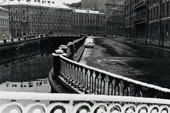 Петербургский фотограф Борис Смелов: «В фотографии должна быть тайна»