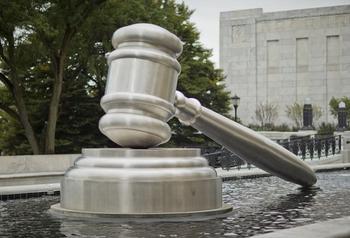 Правительство утвердит новую систему судов