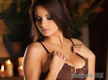 8 секретов красивой груди