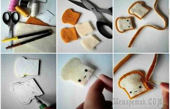 17 милых вещичек для дома, которые быстро можно сделать своими руками
