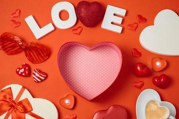 Коробки для подарков ко Дню святого Валентина: мастер-класс