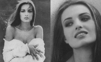 Гибельная красота: 10 моделей, которые поплатились жизнью за свою привлекательность
