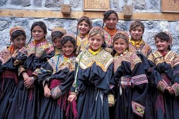 Представители этого народа живут по 120 лет. Народ Хунза — удивительный феномен!