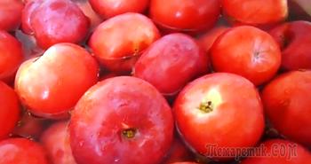 Яблоки на зиму в сиропе , нереальная вкуснотища