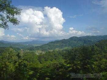 Сан-Кристобаль–де-лас-Касас, Мексика, штат Чиапас  Часть 1
