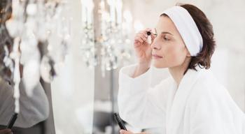Правила макияжа, которые стоит знать каждой женщине старше 40 лет