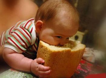 5 вредных пищевых привычек, которые берут свое начало в детстве