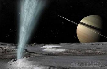 Места в Солнечной системе, которые нужно посетить