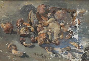 Корейская живопись. Ким Сокрён - Kim Sukruong (김석룡), 1922-2004. КНДР