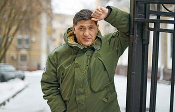 Счастье Сергея Пускепалиса